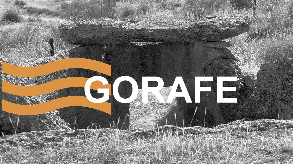 Gorafe
